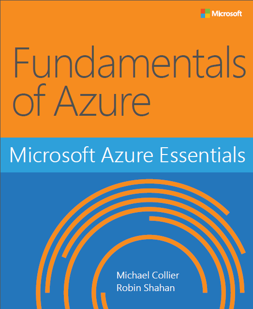 Azure Fundamental Book