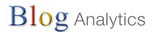 Blog Analytics Logo